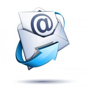Adresse courriels